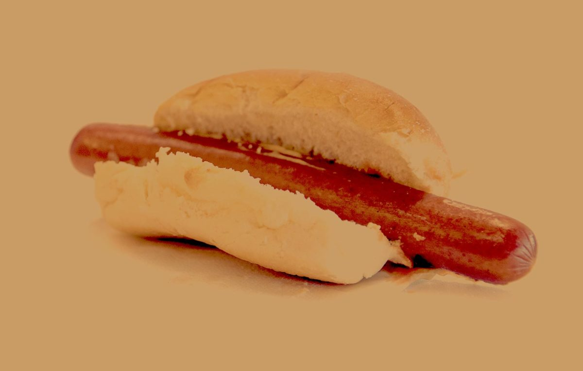 picture of a hot dog